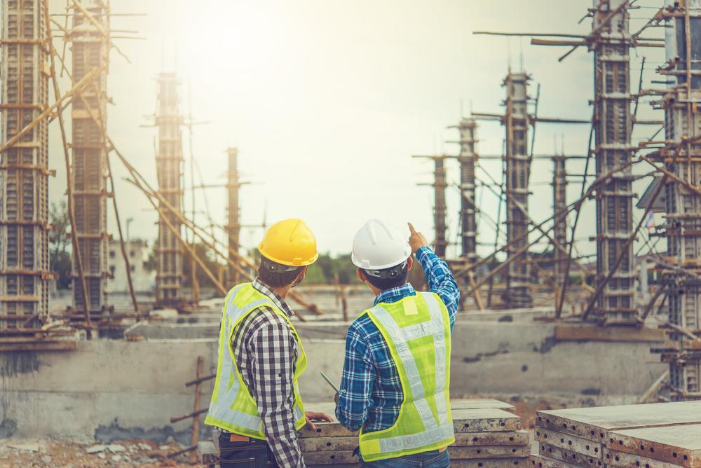 Bygg Och Entreprenadbranschen Digitaliseras 4 Ps Construct Affärssystem För Bygg Och Entreprenad