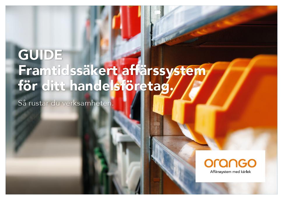 Guide Framtidssäkert Affärssystem För Ditt Handelsföretag Thumbnail