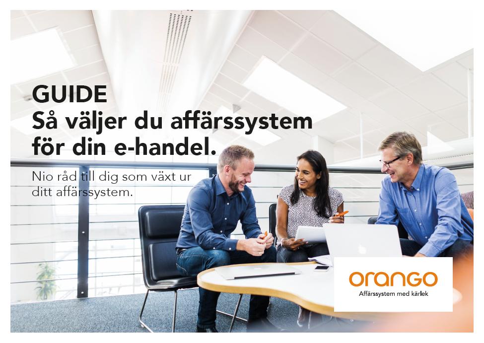 Orango Guide Så Väljer Du Affärssystem För Din E Handel Thumbnail