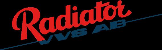 Radiator Logotyp 2014