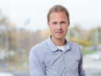 Fredrik Mörk