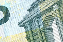 Sepa Betalningar Euro Beskuren
