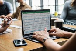 Har Du Byggt Affarssystemet I Excel