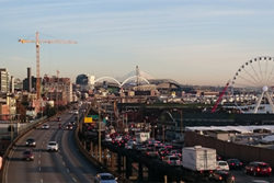 Seattle 400