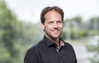 Bjorn Brostrom