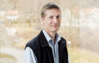 Dan Lindstrom