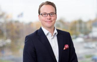 Daniel Vesterberg
