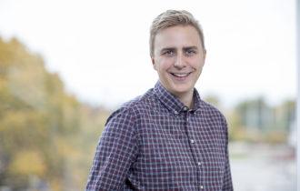 Fredrik Roos