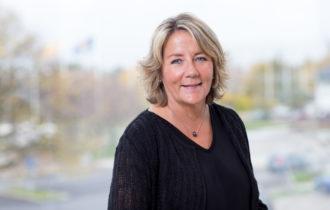 Karin Schollin