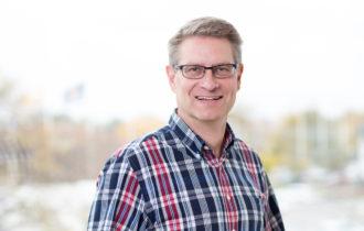 Mikael Lundin