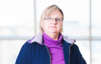 Brittmarie Hagglund