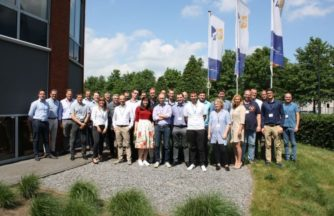 4Ps Partner Days 2018