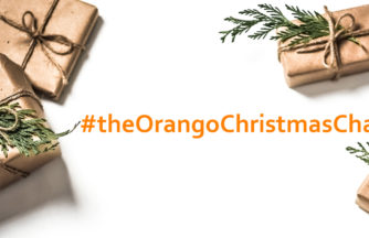 The Orango Christmas Challenge2018