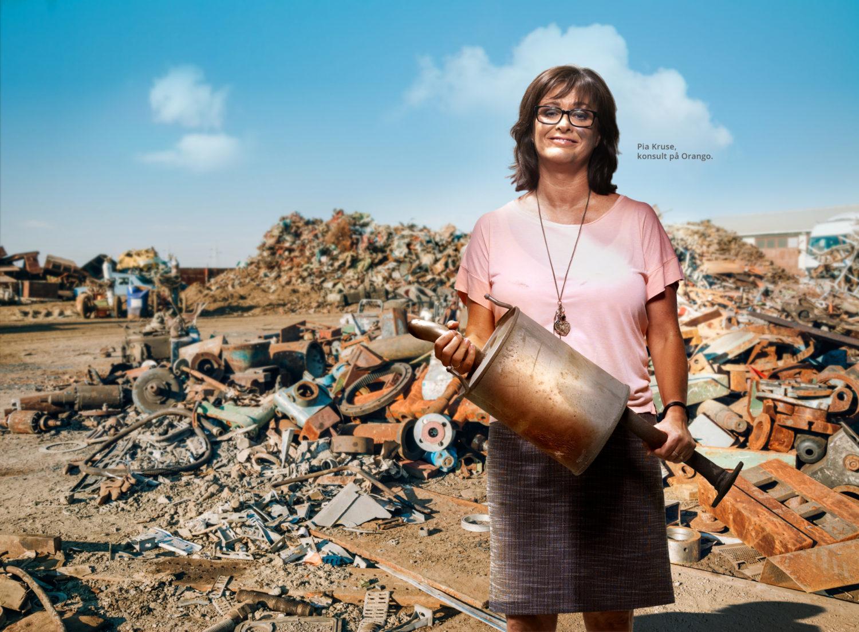 Affärssystem Avfall Konsult