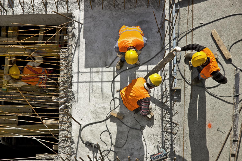 Construction Bygg