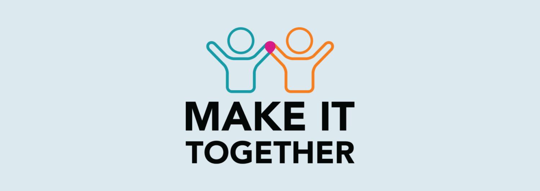 Make It Together 2018 Headbanner