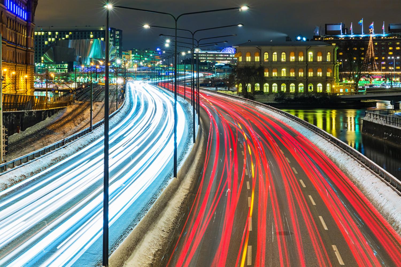 Trafiksystem Trafik