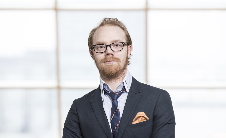 Victor Lindstrom Webb