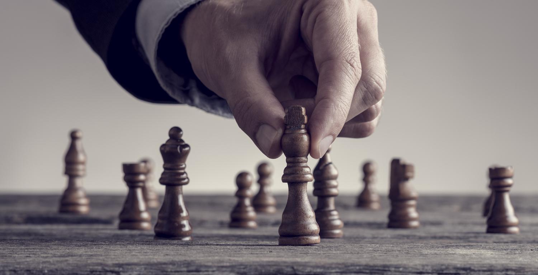 Masterdatastrategi Schack