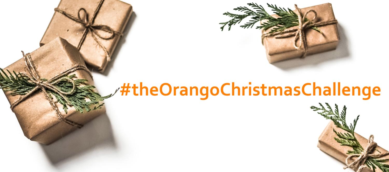 The Orango Christmas Challenge2018