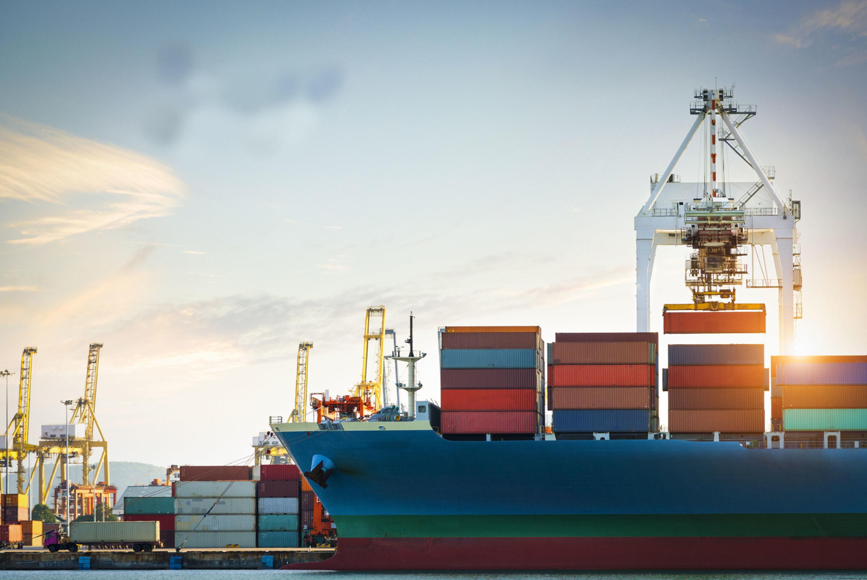 Branscher Handel Global Trade