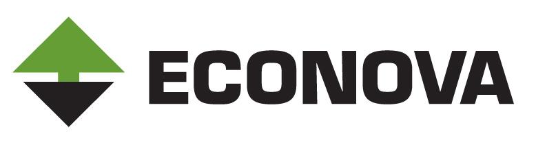 Logo Econova