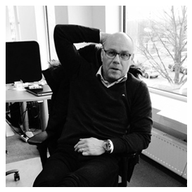 Mikael Mansson Svartvit 273Px 1